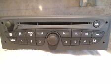 AUTORADIO  CLIO 3 BLUETOOTH TRAFIC MASTER CD  2009-2012 281156412 R