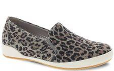 Dansko Odina Leopard Size 40 - New