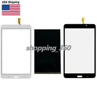 FOR SAMSUNG GALAXY TAB 4 SM-T237P Sprint LCD Screen+ Touch Digitizer USPS