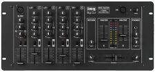 img Stage Line MPX-205/SW 5-Kanal Mischpult / Mixer