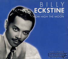 BILLY ECKSTINE - HOW HIGH THE MOON