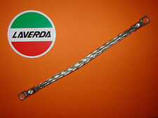 Laverda 1000 3C 3CE Jota Mirage Dreifach Batterie Erdung Negative Riemen