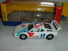 CORGI TOYS BMW M1 RACING CAR SWANSEA MADE *SEE PHOTOS*
