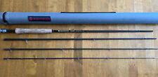 Redington Hydrogen 9 Ft 6 Wt Fly Fishing Rod with Original Rod Tube - 690-4