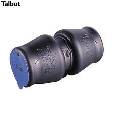"TALBOT MDPE 32 mm x 3//4/"" Push Fit Male Adaptateur-E6582-Pack de 2"