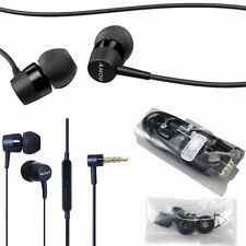 MH 750 Headphones Earphones for Sony Xperia, IPHONE, SAMSUNG, HTC COMPACT,ULTRA
