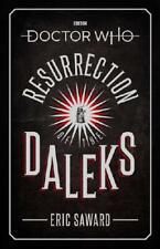 Resurrection of the Daleks by Eric Saward (author)