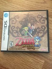 The Legend of Zelda: Phantom Hourglass (Nintendo DS, 2007) NG3