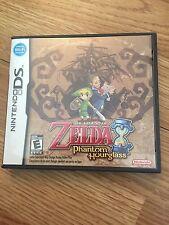 The Legend of Zelda: Phantom Hourglass (Nintendo DS, 2007) NG3