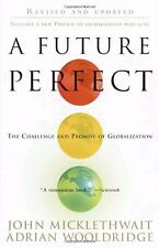 A Future Perfect: The Challenge and Promise of Glo