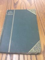 THE ESSAYS OF ELIA BY CHARLES LAMB 1906