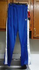Tyr Men Alliance Pants Blue/White Size M