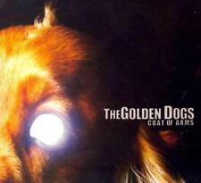 The Golden Dogs - Coat Of Arms [Digipak] New Cd