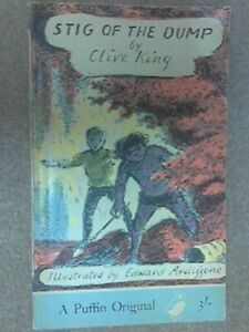 Stig of the Dump (Puffin Books) by King, Clive Paperback Book The Cheap Fast
