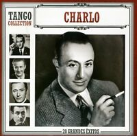 Charlo - Tango Collection [New CD] Argentina - Import