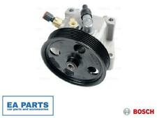 Hydraulic Pump, steering system for FORD VOLVO BOSCH K S00 000 098