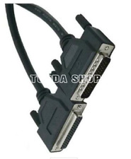 DB44 cable male to female data cable DB44 extension cable male to