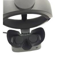 Protective Dust-Proof Cover Schwarz für Oculus Rift S VR Gaming Headset Zubehör
