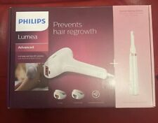 Philips Lumea advanced BRI923 IPL Laser Hair Removal Machine