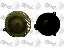 HVAC Blower Motor fits 1997-2003 Mazda Protege Protege5  GLOBAL PARTS