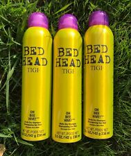 Tigi Bed Head Oh Bee Hive Matte Dry Shampoo 5 oz (3 PACK)  FREE SHIPPING