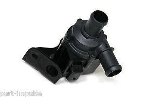 VW Golf VII 7 Pompe à Liquide de Refroidissement Eau 5Q0121599AD 5Q0121093BE