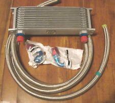 Oil Cooler Kit Shelby Cobra Replica Hot Rod AC ACE Kit Car