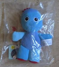 In The Night Garden Iggle Piggle Igglepiggle Soft Plush Childrens Toy 17cm