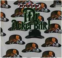 Mr. Acker Bilk!* - Attention! Mr. Acker Bilk! (LP Vinyl Schallplatte - 33796