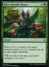 4x River heralds 'Boon | NM/M | ixalan | Magic MTG