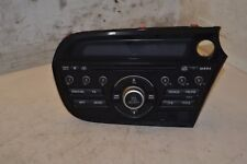 Honda Insight Stereo Radio CD Player 39100-TM8-E03 1.3 Petrol Hybrid 2012