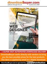 MAGIX Xara Web Designer 17 - [Download]