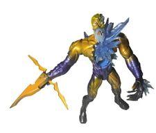 "Max Steel-Dredd 6/"" Articulées Figurine Avec Arme-Mattel CBW52-Neuf"