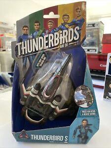 Thunderbird S