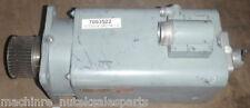 Siemens Permanent Mag Motor 1FT5104-0AC74-1-Z_D463 4163 02 003 Z=K18 K42 K83 K93