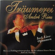 ANDRE RIEU - TRAUMEREI - CD