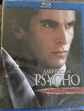 American Psycho (2000) New Blu-ray Uncut Version, Christian Bale
