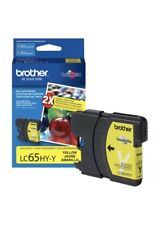 Brother MFC-6490CW Yellow Original Ink High Yield (750 Yield)