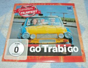 Go Trabi Go  DVD Wolfgang Stumph