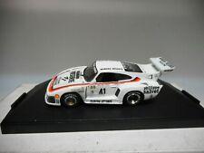 Porsche 935 k3 kremer winner 24 hours le mans 1979 quartzo 1:43