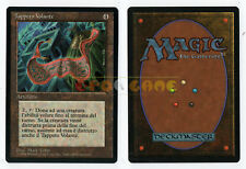 MTG Magic - Tappeto Volante Flying Carpet - 1ª Ed. Italian Revised FBB - 1994