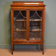 Arts & Crafts Victorian Cabinets (1837-1901)