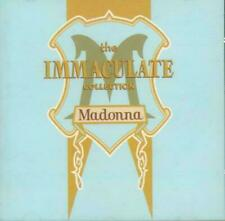 The Immaculate Collection Madonna USA CD album  CD NEW SEALED