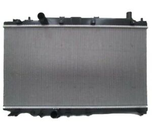 NEW RADIATOR ASSEMBLY FITS HONDA HR-V 2016 19010-51B-H51 1901051BH51 HO3010239