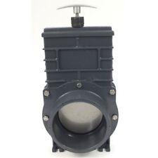 110mm Valterra Gate cassetto stagno di Koi Carp Filtro