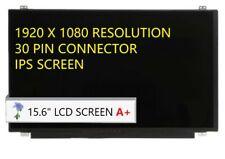 LP156WF6 (SP)(B5) GENUINE ASUS LCD DISPLAY 15.6 LED Q553U Q553UB-BSI7T13