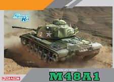 DRAGON 3559 1/35  M48A1  Tank
