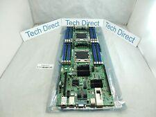 Intel Server S2600WP Motherboard Socket LGA2011 Ethernet USB 2.0  PCI Express ZZ