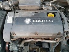 Vauxhall Astra H 1.6 cc 5 speed Manuel gear box to suit code Z16 XEP (2005-2009)
