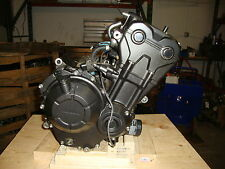 13 HONDA CBR500 CBR500R ENGINE, MOTOR, 5,495 MILES, VIDEOS INSIDE #490-TS